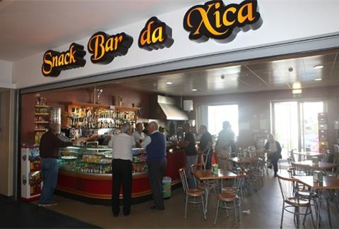 Snack-Bar da Xica